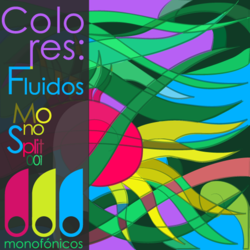 [MNS001] Various Artists - Colores: Fluidos