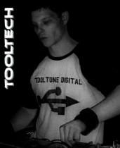 ToolTech - Dj set - technoid atmosphere 026 - TLR