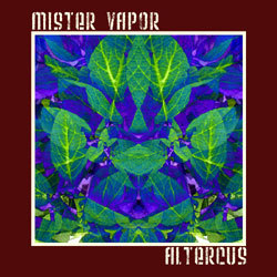 [wh125] Mister Vapor  - Altercus