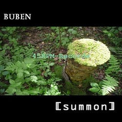 [45rpm030] Buben - Summon
