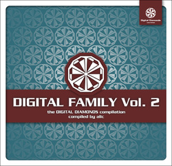 [dd015l] Various Artists - Digital Family Vol. 2