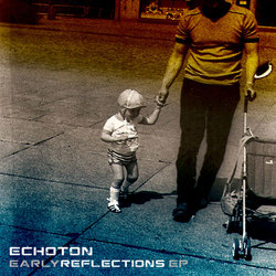 [did-042] Echoton - Early Reflections Ep