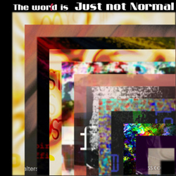 [JNN020] Various Artists - The world is Just not Normal