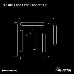 [gentr001] Vasaris - The First Chapter EP