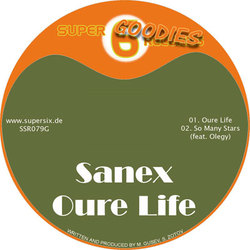 [SSR079G] Sanex  - Oure Life