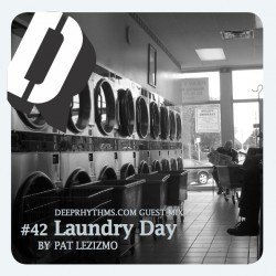 [Deeprhythms Guestmix #42] Pat Lezizmo - Laundry day