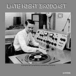 [Lav35] Various Artists - Late night broadcast