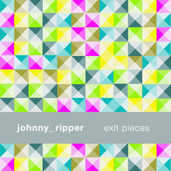 [plpl011] Johnny ripper - Exit pieces