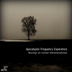 [JNN098] Apocalyptic Frequency Experience - Musings on human metamorphoses