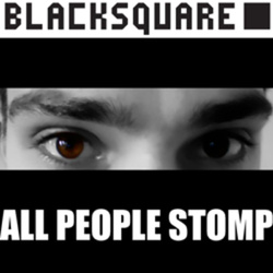 [audcst033] Blacksquare - All People Stomp
