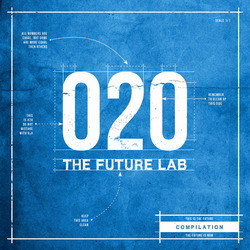 [PS020] Various Artists - The Future Lab