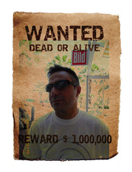 [podcast019] Wanted - Dead Or Alive