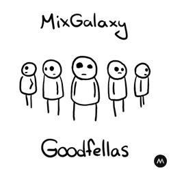 [MIXG013] Various Artists - Goodfellas