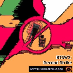 [RTSW2] Various Artists  - Second Strike