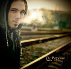 [foot089] The Boys Cult - She.Is.Us