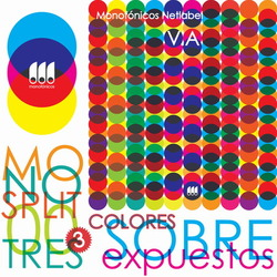 [MNS003] Various Artists - Colores Sobre Expuestos