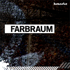 [knl003] Various Artists - Farbraum EP