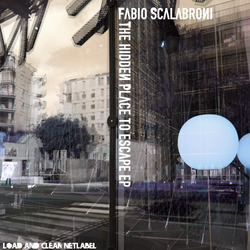 [L&C39] Fabio Scalabroni - The hidden place to escape EP