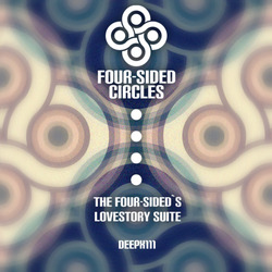 [deepx111] Four-Sided Circles - The Four-Sided's Lovestory Suite