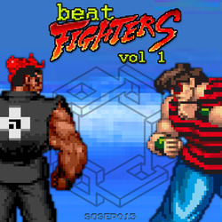 [SOSEP015] M.S.L. Project vs The Additive  - Beat Fighters Vol.1