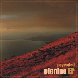 [deepx042] psyCodEd - Planina EP