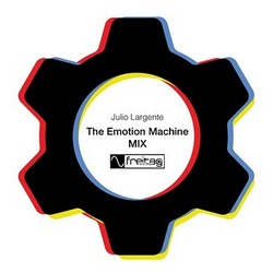 [FR-pod012] Julio Largente - The Emotion Machine (Exclusive)