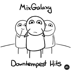 [MIXGBEST01] Various Artists – Downtempest Hits