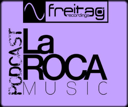 [FR-pod013] La Roca Music - Exploited vol.1 (Exclusive)