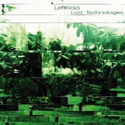 [vrb040 ] LeftKicks - Lost Technologies - Chapter I