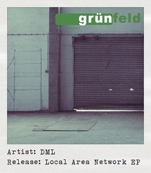 [gft net 006] DML - Local Area Network EP