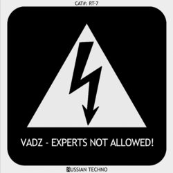 [RT 7] Vadz - Experts Not Allowed! EP
