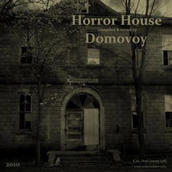 [swm108] Domovoy  - Horror House