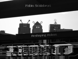 [podcast022] Fabio Scalabroni - Reshaping Robots
