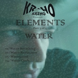 [bump144] Krzho - Elements Part 3 (Water)