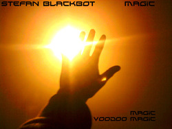 [Outside land — 001] Stefan BlackBot  - Magic I