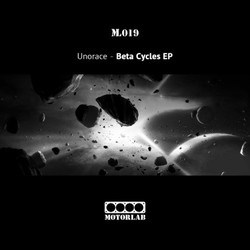[ML019 ] Unorace - Beta Cycles EP