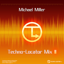 Michael Miller - Techno-Locator Mix II