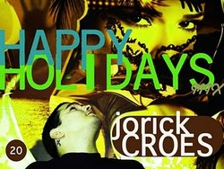 [FR-pod020] Jorick Croes - Happy Holidays Mix