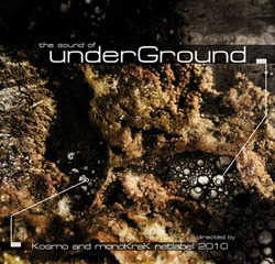 [kosmo+monoKraK netlabels] Various Artists  - The Sound Of Underground