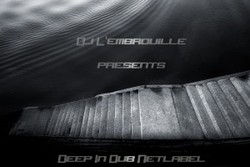 [podcast023] DJ L'embrouille - Deep In Dub