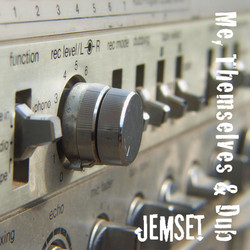 [swm079] Jemset - Me, Themselves & Dub