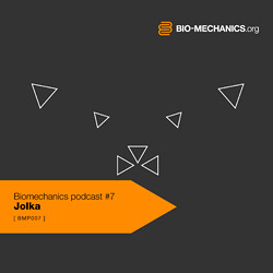 [bmp007] Jolka - Biomechanics Podcast #7