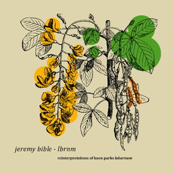[RB052 ] Jeremy Bible  - Ibrnm (reinterpretations of koen parks laburnum)