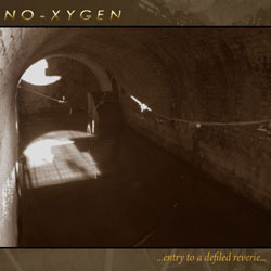 [wh166] No-xygen  - …Entry to a Defiled Reverie…