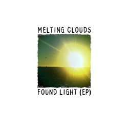 [ca425] Melting clouds - Found light EP