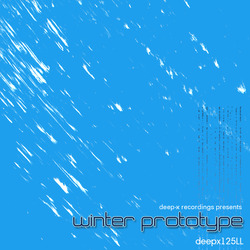 [deepx125LL] Various Artists - Winter Prototype