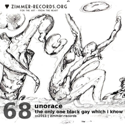 [zimmer068] UnoRace  - The Only One Black Gay Which I Know