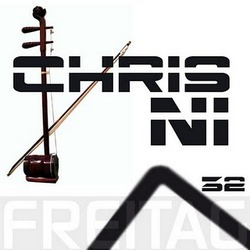 [fr-pod032] Chris Ni - In my mind Special*** Techno feat live Erhu Performances