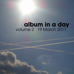 [bfw116] Various Artists  - Album In A Day volume 2