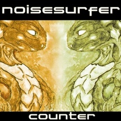 [foot173] Noisesurfer - Counter